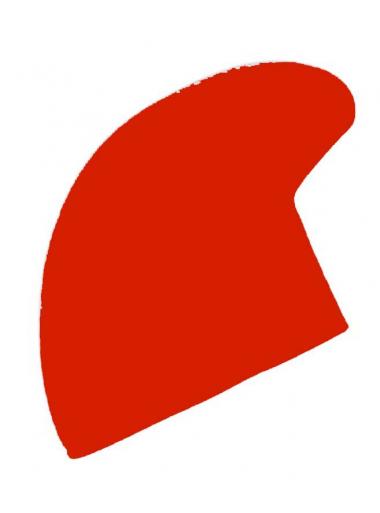 1 Bonnet de Schtroumpf Rouge
