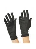 1 paire de Gants Noirs