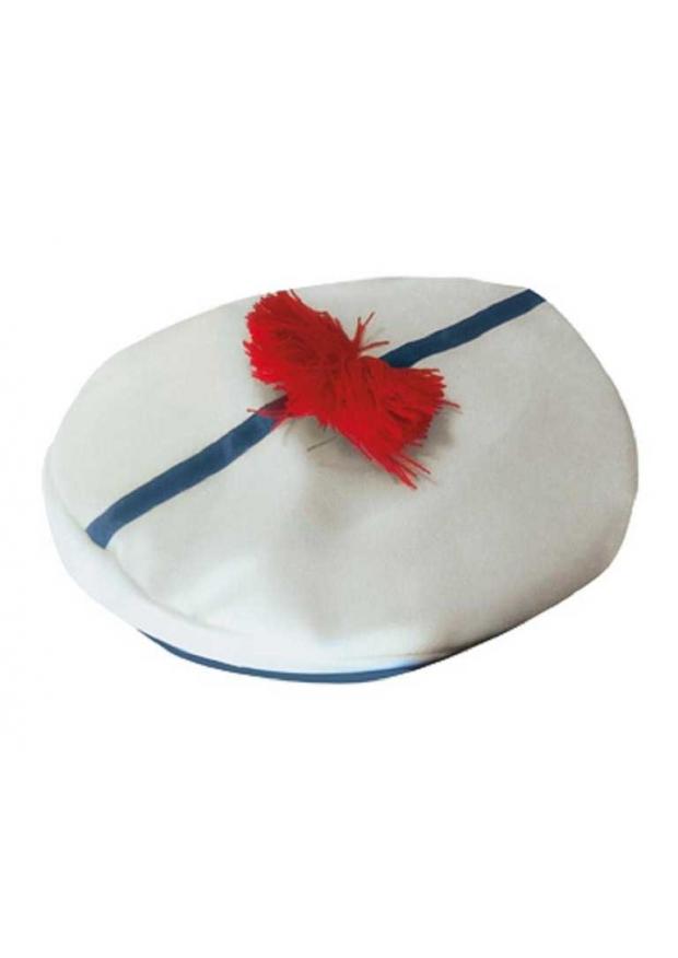 1 beret de marin chapeau d guisement. Black Bedroom Furniture Sets. Home Design Ideas