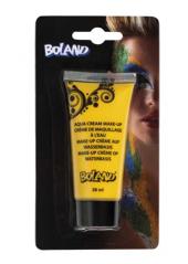 1 tube Crème de Maquillage Jaune