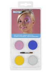 1 palette maquillage princesse