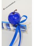 6 Pommes bleu roy MINI