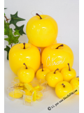 1 Pomme jaune MOYENNE