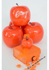 1 Pomme orange MOYENNE