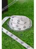 25m Ruban 10mm FOOTBALL