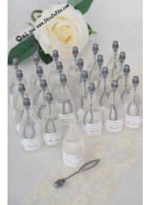 24 bouteilles bulle de savon