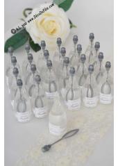 24 BOUTEILLES bulle de savon Peps