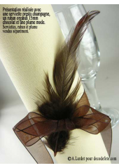 2g Plume mode brun