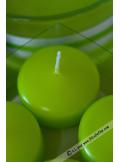 8 Bougies flottantes anis