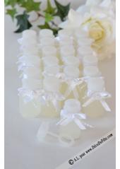 24 BOUTEILLES bulle de savon Sissi