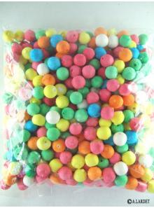 200 Boules à sarbacane