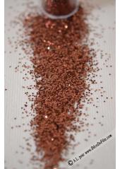15g paillettes CHOCOLAT