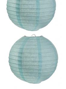 2 Lanternes CIEL 30 cm