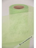20M Superposition bandeau vert amande