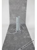10M Chemin de table REFLET anthracite