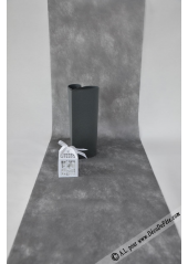 10M Chemin de table SUBLIM anthracite
