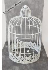 1 cage à oiseaux AURORE