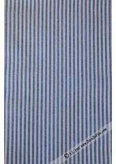5M chemin de table marin bleu