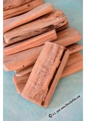 250gr lames de bois naturel 10/12cm