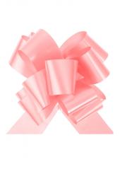 10 Noeuds automatiques classiques rose