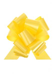 10 Noeuds automatiques classiques jaune citron