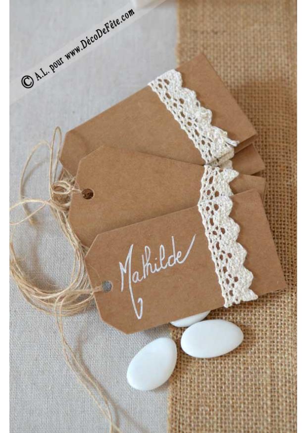 Etiquette nom mariage fw58 jornalagora - Nom de table pour mariage sans theme ...