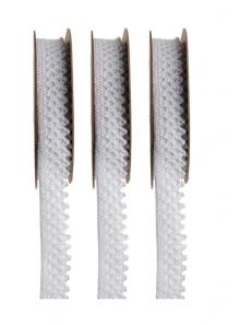3M dentelle autocollante blanche 10mm