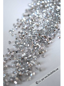 50Gr diamants ULTRA brillants 4mm