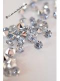 50Gr diamants ULTRA brillants 6mm