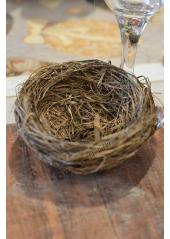 1 nid d'hirondelles
