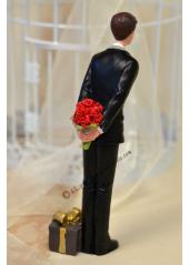 1 marié JULIEN costume noir