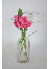 1 vase bouteille MAESTRO 19