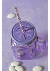 1 mason jar PARME