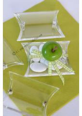 1 boite etui plexi magnetique