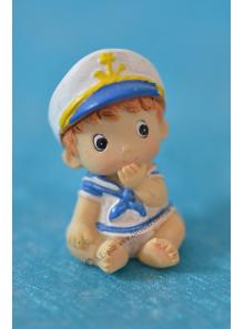 1 bébé marin