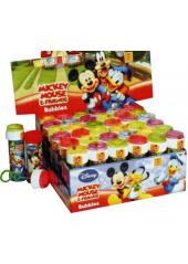Bulles de savon Club Mickey