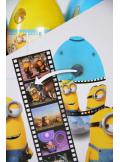 1 Oeuf projecteur d'images Minion