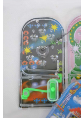 3 mini jeux de billard
