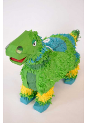 1 pinata dinosaure