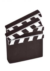 2 marque-places CLAP Cinéma