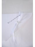 1 Enveloppe perle blanche