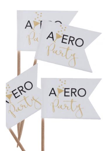 10 Pics APERO PARTY
