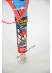 1 tube bonbons et disque hélicopter YO-KAI WATCH