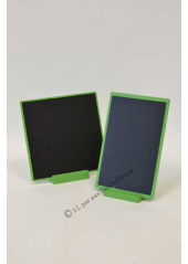 1 ardoise vert prairie carrée