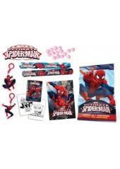 1 Pochette Surprise Spiderman