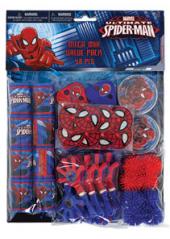 48 petits cadeaux Spiderman