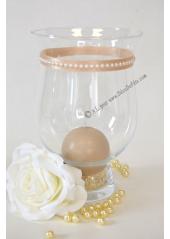 1 vase OURAGAN 25cm