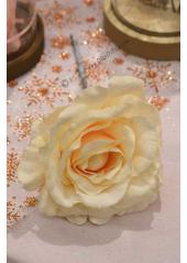 1 Rose ROMY ivoire