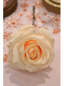 1 Rose ISABELLA ivoire