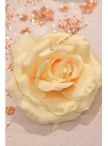 1 Rose MYLA ivoire